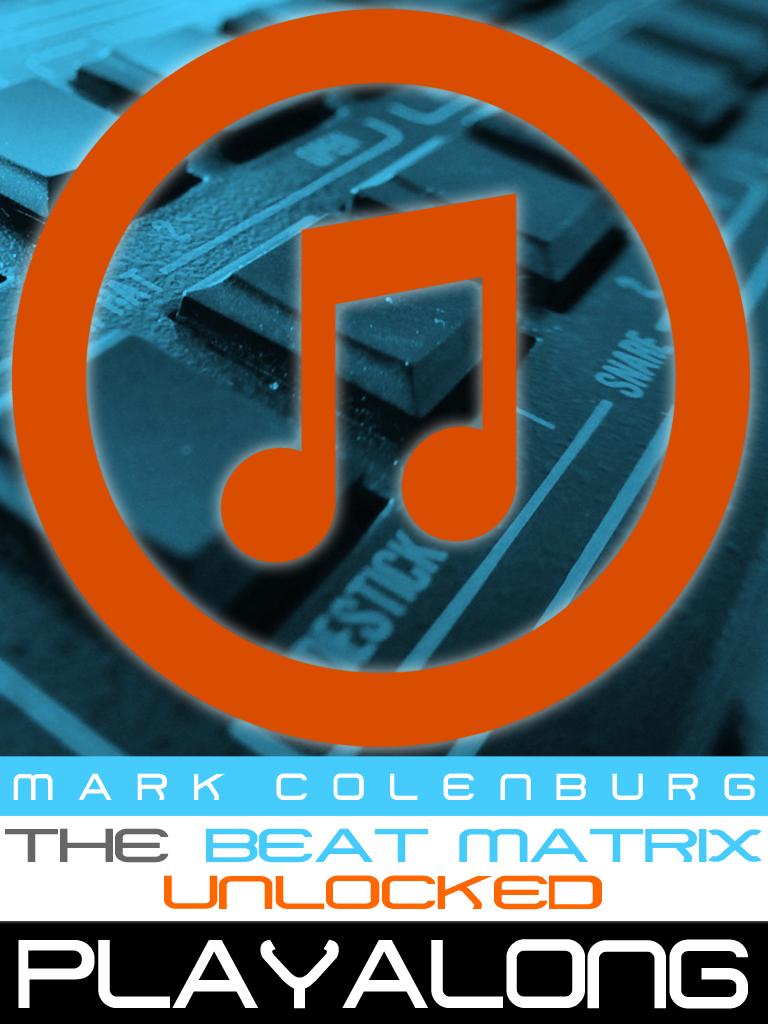 the beat matrix unlocked play alongs hudson music the beat matrix unlocked play alongs