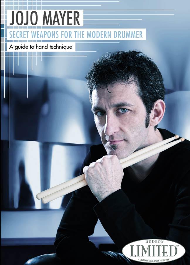 secret weapons for the modern drummer  u00ab hudson music